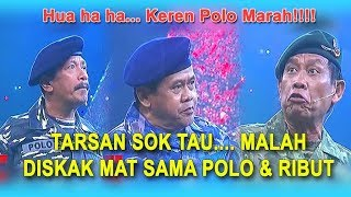 Video San... Kamu Pantesnya Jadi Komandan Pom Bensin!!! Wkwkwkwk.... [Lawak Kamera Ria 71017] MP3, 3GP, MP4, WEBM, AVI, FLV November 2018