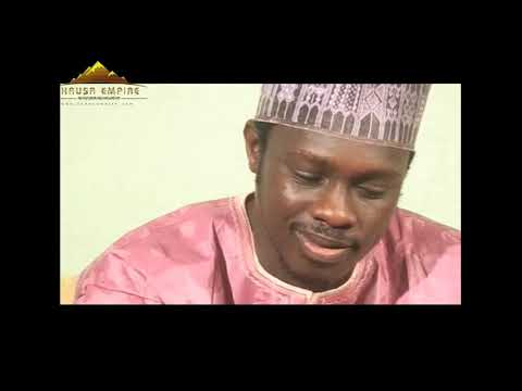 FISABILILLAH: Part 2 SHIRIN HAUSA Blockbuster From G Top Multimedia