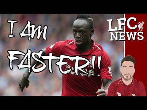 Mane I Am Faster!! Liverpool Look To Spain? LFC Latest News Today
