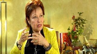 CNN Íntimo: La destacada neurosiquiatra infantil, Amanda Céspedes