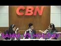 S Mia Na Cbn Em Debate Com Holiday