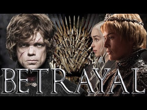 Tyrion Lannister Is A Traitor Theory ! Game of Thrones