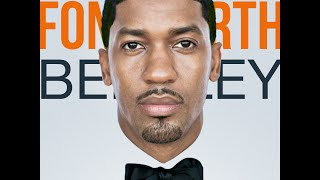 Fonzworth Bentley - Joins Jermaine Sain On When We Speak