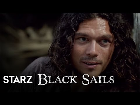 Black Sails Season 4 Promo 'Silver'