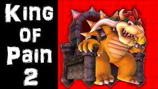 """""""King of Pain 2"""" 