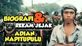 Video BIOGRAFI & REKAM JEJAK ADIAN NAPITUPULU MP3, 3GP, MP4, WEBM, AVI, FLV April 2019