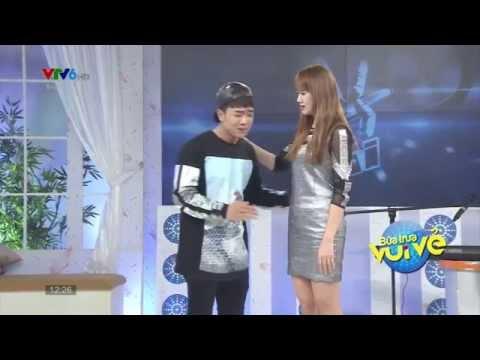 Tiểu Phẩm Hài: Mật Ngọt - Hariwon, Đỗ Duy Nam