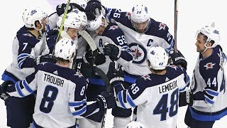 Mark Scheifele wins it in overtime with second goal by NHL