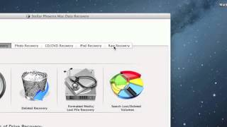 http://www.recovering-deleted-files.net/recovery-software/mac-data-recovery If you need to recover a formatted hard drive on your Mac computer then you have ...