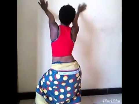 Nasema Nawe ya Diamond Platnumz - Twerk