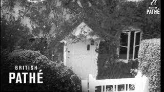 Broad Chalke United Kingdom  City pictures : Eden Arrives Home (1957)