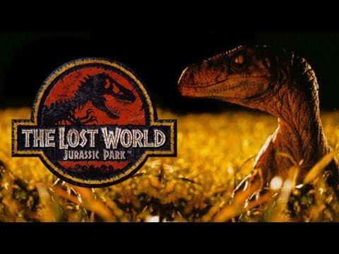 The Darkest Velociraptor Kill In The Lost World Novel - Michael Crichton's Jurassic Park