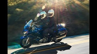 10. 2016 Yamaha FJR1300A Review