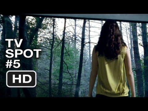 The Hunger Games TV SPOT #5 - Event (2012) District 12 - HD Video