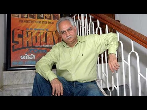 Actors In Sholay Were Paid Less Amount? Film's Dir