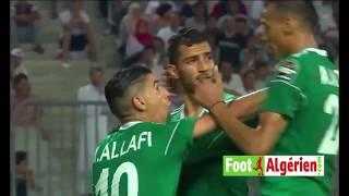 Ligue des champions d'Afrique : Zamalek 2 - Ahly Tripoli 2 (les buts)