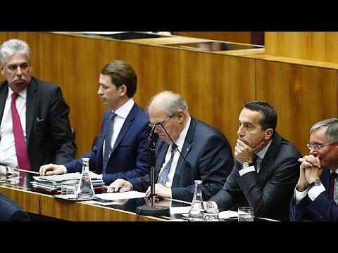 Αυστρία: Προς πρόωρες εκλογές στις 15 Οκτωβρίου