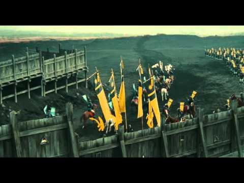 See the restored trailer for Akira Kurosawa's 1985 masterpiece Ran