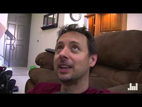 Kyle Dunnigan Interview | NMR Talks
