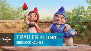 Nonton Sherlock Koumes   Sherlock Gnomes  2018  Ofici  Ln   Hd Trailer  Cz Dab  Film Subtitle Indonesia Streaming Movie Download