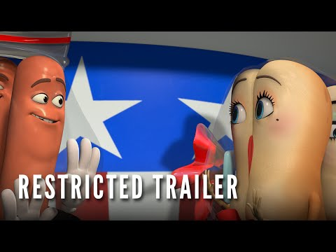Sausage Party (Red Band Trailer 2)