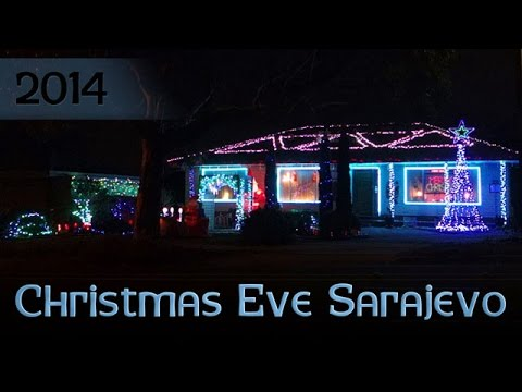 marquisite - Christmas Eve Sarajevo by Trans-Siberian Orchestra