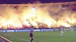 Video Most Explosive Derby Ever! Red Star v Partizan MP3, 3GP, MP4, WEBM, AVI, FLV Maret 2018