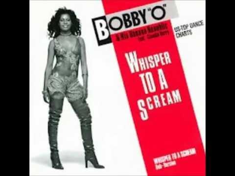 Bobby O' & Claudia Barry - Whisper to a scream ( Maxi Version )