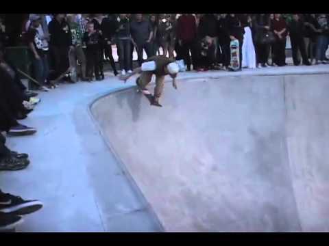 Copenhagen Skatepark Opening