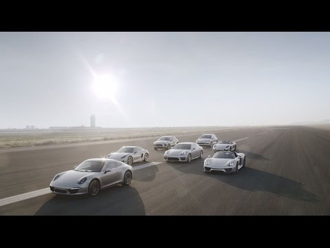 The Porsche Design DNA
