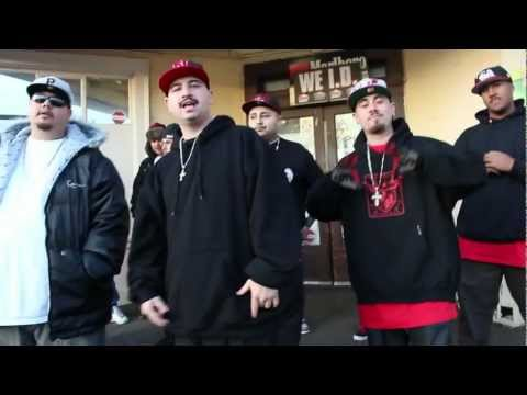Primo, Guero, Chano & Big Oso Loc - Norte California [HD]