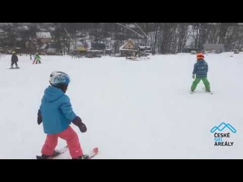 Ski Rusava 2018