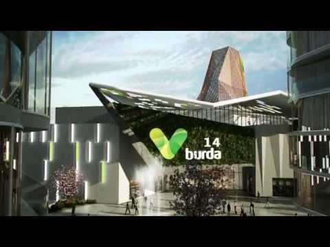 Shopping Burda 14 - Turquia