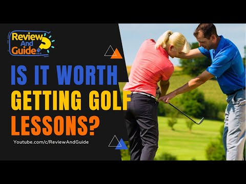 Golf Lessons – Golf Swing, Short Game, Ball Flight, Practice Tips