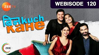 http://www.ozee.com/shows/bin-kuch-kahe - Click here to watch this full episode of Bin Kuch Kahe.Enjoy the world of entertainment with your favourite TV Shows, Movies, Music and more at www.OZEE.com or download the OZEE app now.Useful Links:Connect with OZEE:* Visit us at - http://www.ozee.com* Like us on Facebook - https://www.facebook.com/OzeeApp* Follow us on Twitter - https://twitter.com/OzeeAppTo download the OZEE App on your Android/iOS mobile:* Google Play – https://play.google.com/store/apps/details?id=com.graymatrix.did&hl=en* iTunes – https://itunes.apple.com/in/app/ozee-entertainment-now.-free/id743691886'Bin Kuch Kahe' spins a fun filled yarn of love and longing. This all women family has an eccentric matriarch, a single mother.The family has its own quirks, idiosyncratic members and dysfunctional modern day problems; yet are bound with immense love and warmth.The show is a lighthearted take on the essence of the changing Indian family.The story will take audiences through the love stories of Kohli daughters, each one being adventurous in their own regard.