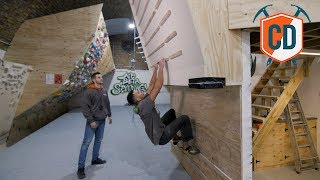 Strength & Endurance Training: Campus Board | Climbing Daily Ep.1386 by EpicTV Climbing Daily