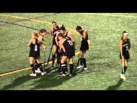 Washington College Field Hockey - In Your Corner Volume 2