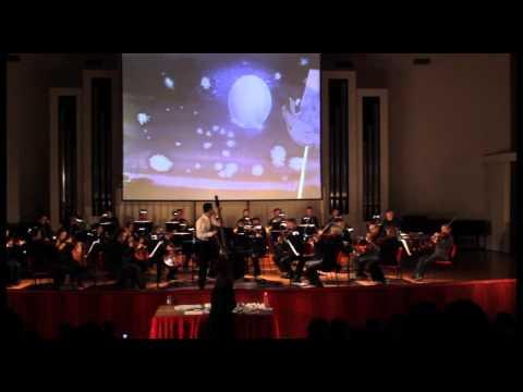 OPV - Orchestra di Padova e del Veneto: Families&Kids
