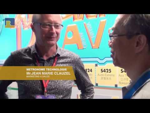 2014 Hong Kong AV Show