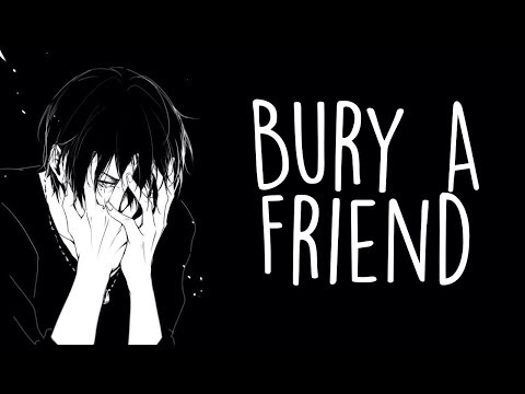 Nightcore - Bury A Friend [deeper Version]