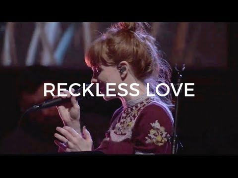 Reckless Love - Steffany Gretzinger | Bethel Music