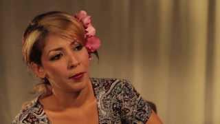 Lili MENDOZA (Panama)