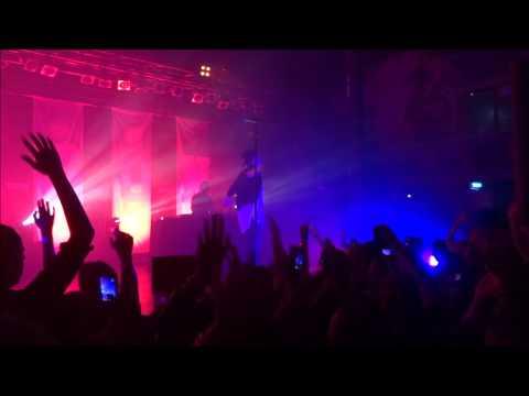 Olson - Mein kleines Hollywood & Ballonherz (live Stuttgart LKA Longhorn 21.01.2015)