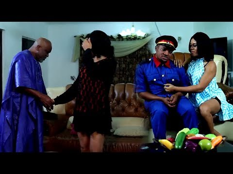 FOUR WOMEN ARE IN LOVE WITH ME ( FINAL SAGA ) 2 -   NIGERIAN LATEST MOVIES