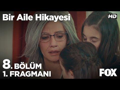 Bir Aile Hikayesi 8. Bölüm Fragmanı