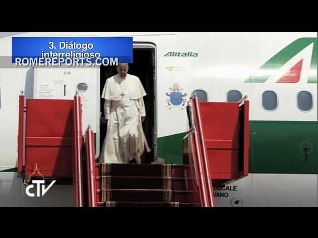 Viaje del Papa Francisco a Georgia y Azerbaiyán