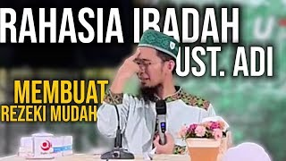 Video TERBONGKAR HABIS‼️ Rahasia Ibadah Ust. Adi Hidayat LC MA MP3, 3GP, MP4, WEBM, AVI, FLV Juni 2019