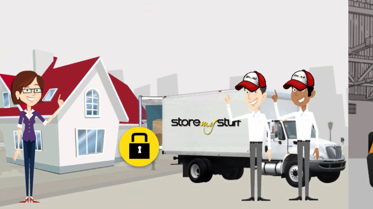 Store My Stuff- click to play video