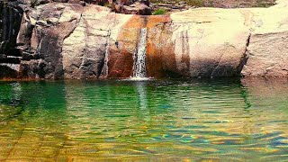 Geres Portugal  City new picture : Secret Amazing Gerês Portugal Cascatas das 7 Lagoas Full HD