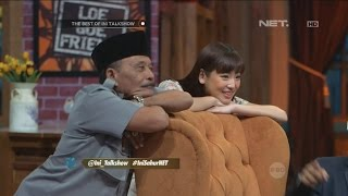 Video The Best of Ini Talk Show - Gini Jadinya kalo Pak RT Akrab Sama Haruka MP3, 3GP, MP4, WEBM, AVI, FLV September 2018